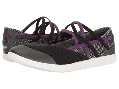 Teva HydroLife SlipOn  8823720 Granite YRVAHJA