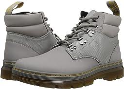 Mid Grey Ajax/Mid Grey Highgrosy Polyester/Mid Grey PU
