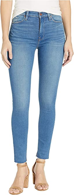 Barbara High-Waist Super Skinny Ankle in Slyfox