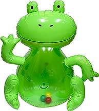 Hedstrom Baby Bop Jingly Frog Inflatable Bopper