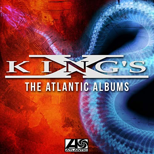 The Atlantic Albums by King's X on Amazon Music - Amazon com