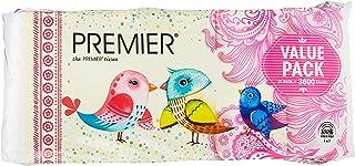 Premier Lifestyle Bird Bathroom Tissue, 20 count