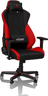NC-S300-BR(レッド) Nitro Concepts S300