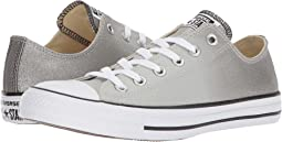 Converse - Chuck Taylor® All Star Canvas Ombre Metallics Ox