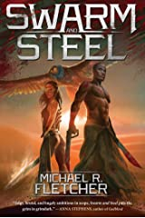 Swarm and Steel Kindle Edition
