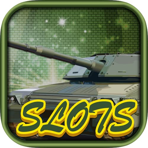 Slots Casino - Age of War Crime Heroes Jogo para Android e Kindle Fire grátis