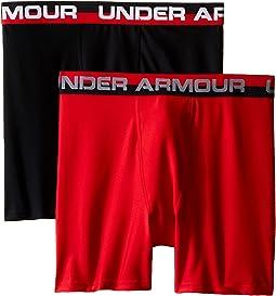 Under Armour Kids - O-Series 2-Pack (Big Kids)