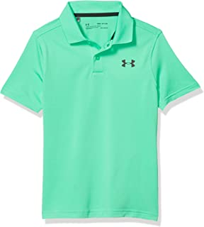 Under Armour Boy's Performance 2.0 Polo T-Shirt