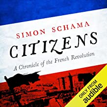 Citizens: Chronicle of the French Revolution