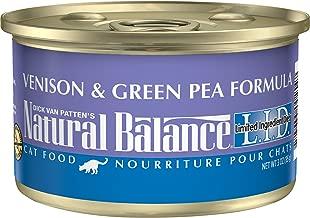 Best hill's d/d venison canned Reviews