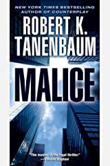 Malice: Includes Bonus Chapter from Betrayed (The Butch Karp and Marlene Ciampi Series Book 19) Kindle Edition
