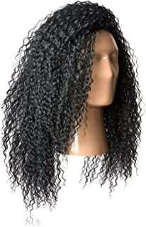 Freetress Equal Drawstring FullCap Wig MILAN GIRL (1B)