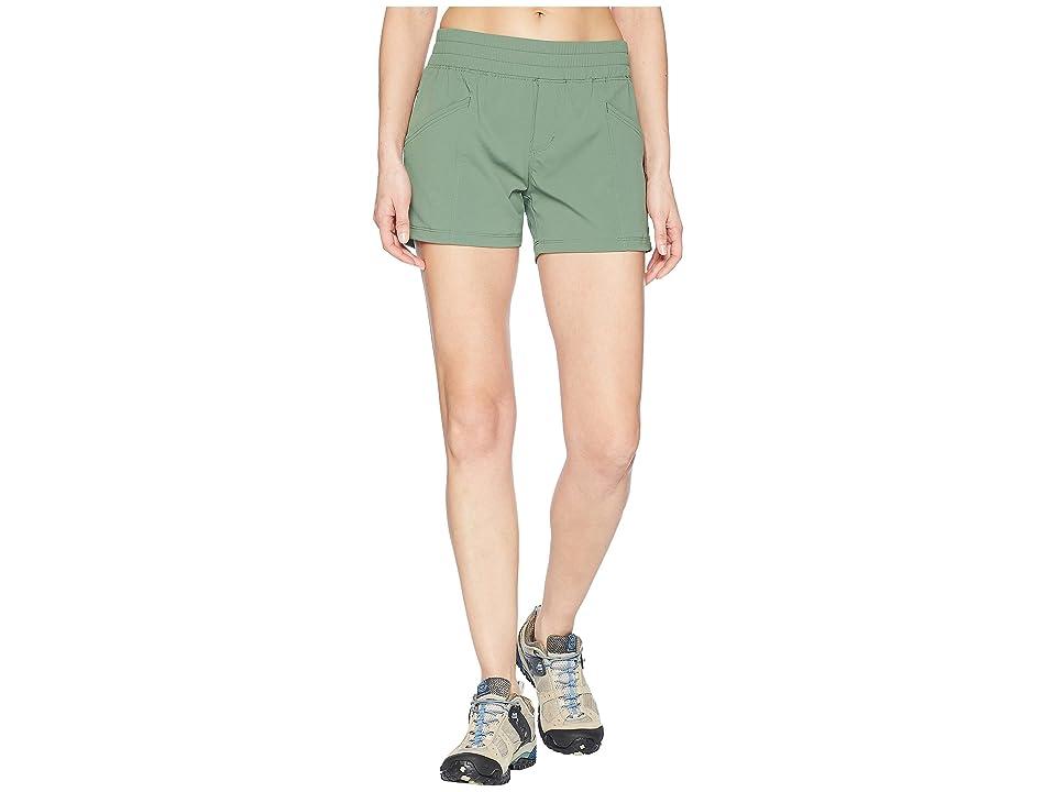 Columbia Wander More Shorts (Cypress) Women