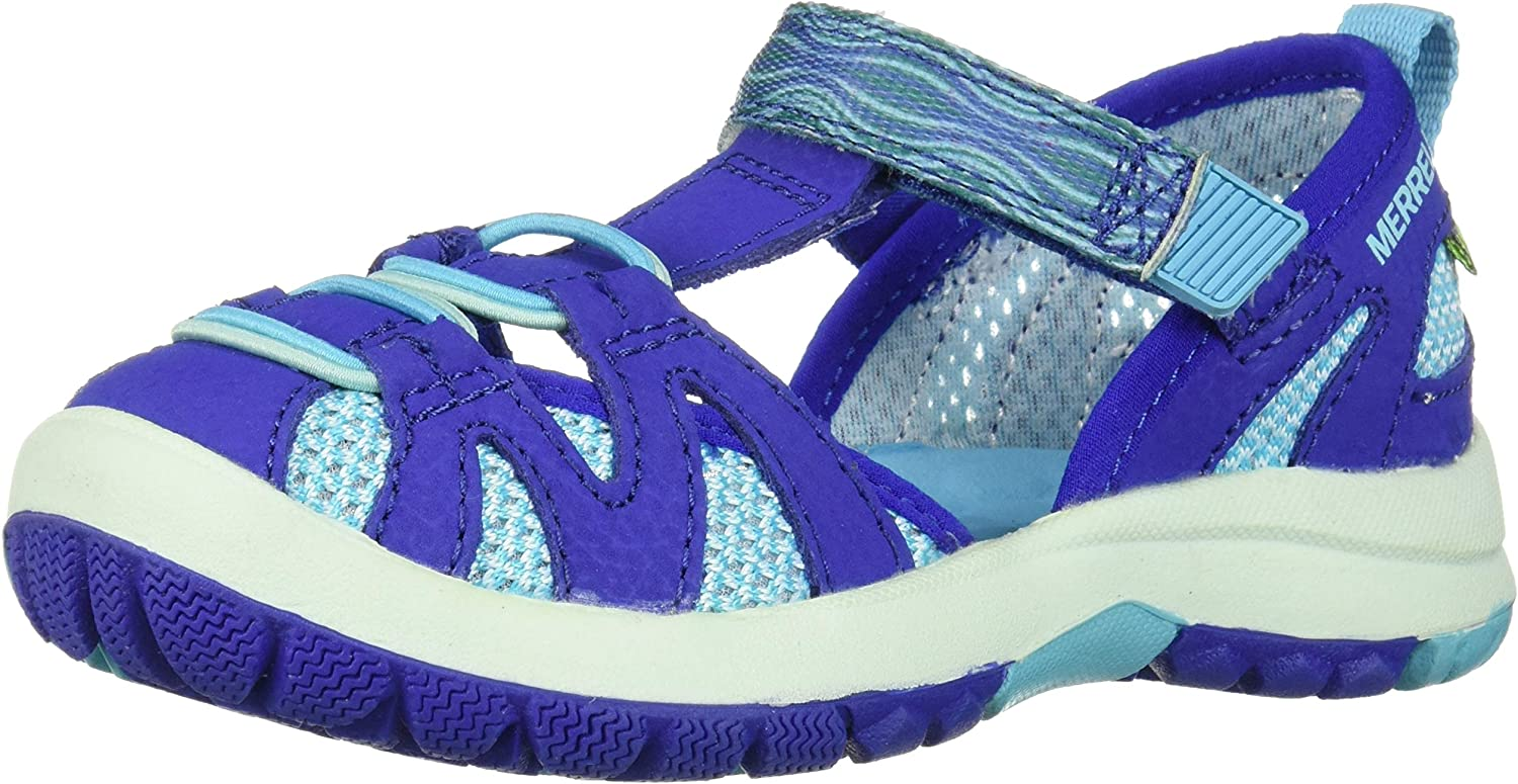 Merrell Unisex-Adult Hydro Safety and trust Monarch 2.0 Junior Sandal Courier shipping free shipping