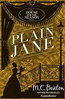 Plain Jane (The House for the Season Series Book 2)