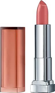 Maybelline Color Sensational Inti-Matte Nudes Lipstick, Almond Rose, 1 Count