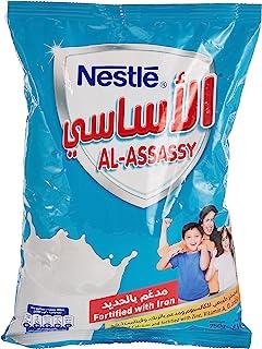 Nestle Al Assassy Instant Dairy Formula, 750g
