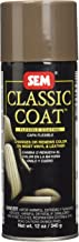 SEM 17433 Very Dark Cashmere Classic Coat - 12 oz.