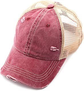 country girl baseball hats