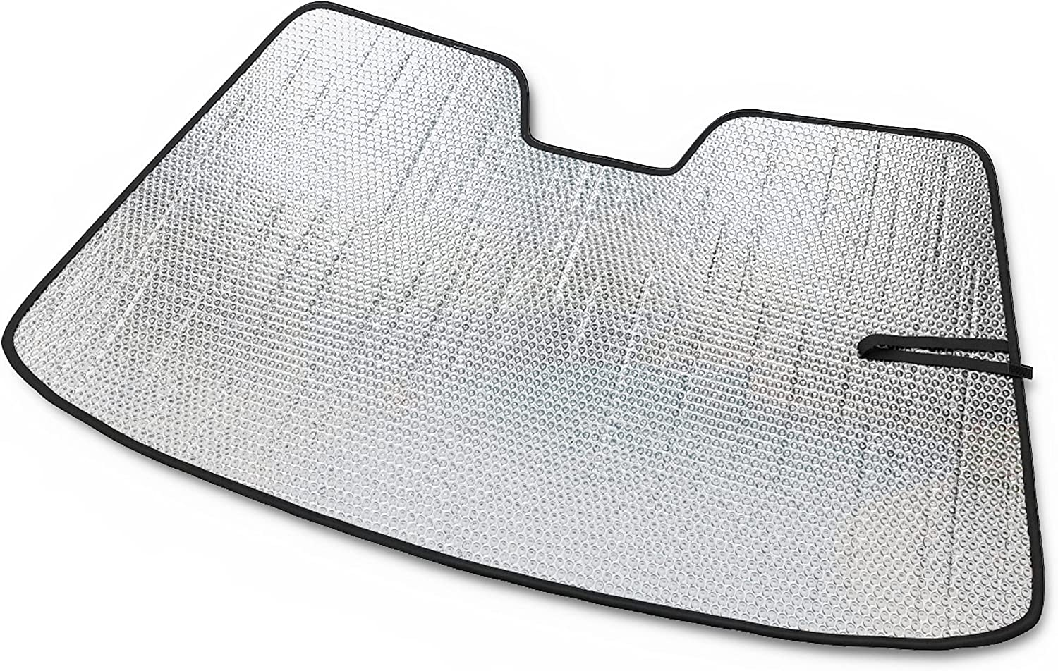 Autotech Park Front Windshield Compatible with Las Vegas Mall 2016-202 Sunshade Translated