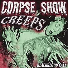corpse show creeps