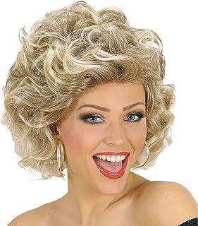 WIDMANN Sancto Olivia Wigs IN Box - Blonde