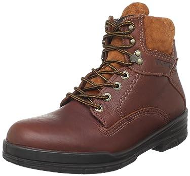 Wolverine Men's W03122 Durashock SR Boot, Brown, 7 M US