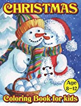 Christmas Coloring Book For Kids Age 8-12: A Funny Relatable Quarantine Pandemic Christmas Coloring Book Gift For Kids, Te...
