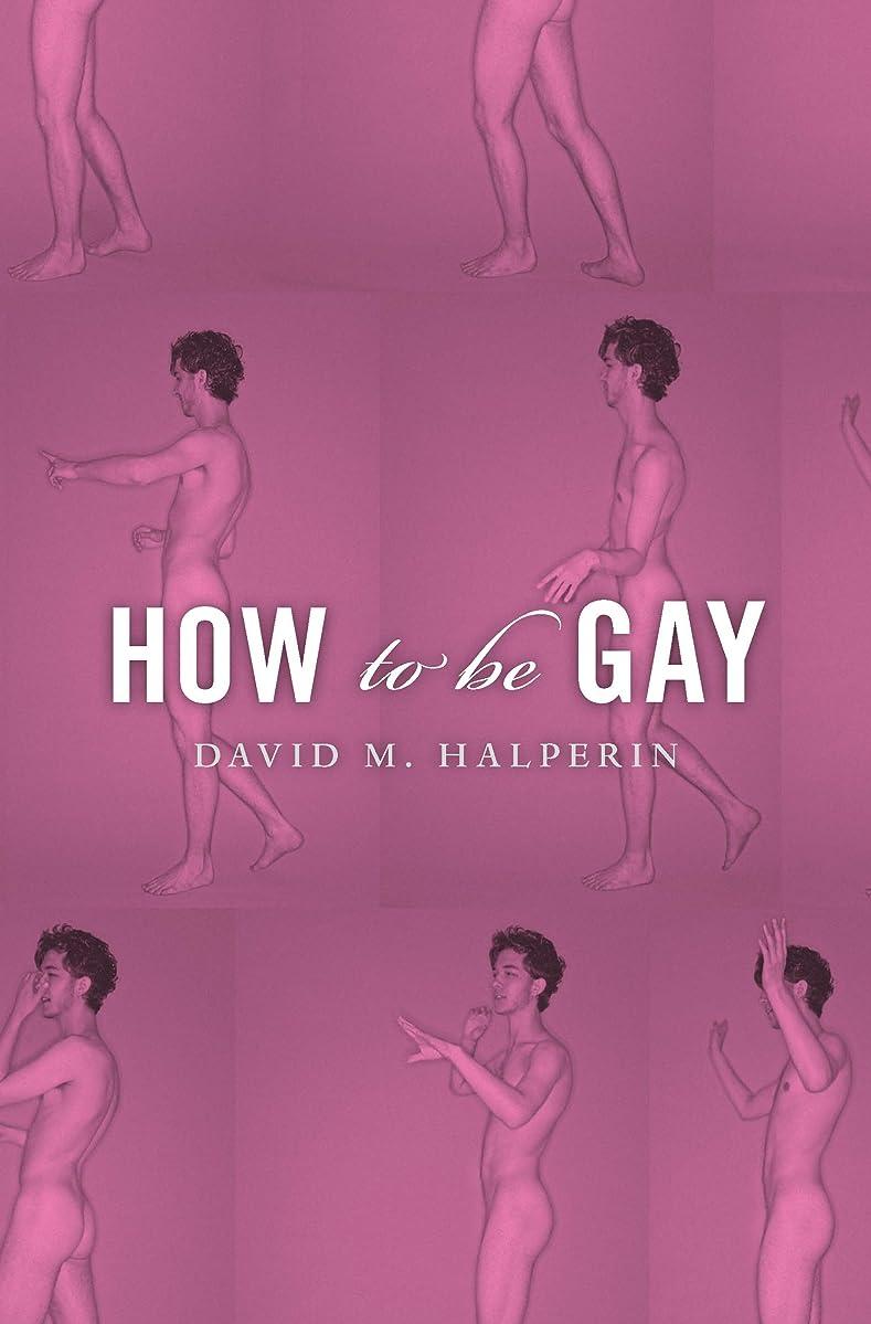 国専制流行しているHow To Be Gay (English Edition)