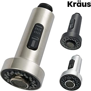 kraus faucet replacement hose