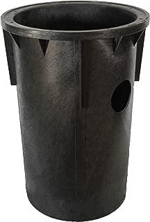 Jackel Premium Sewage Basin (Model: SF30PR)