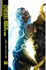 DCeased: Hope At World's End (2020) Kindle Edition