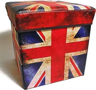 Best british flag ottoman Reviews