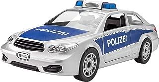 Revell 00802 Junior Kit Police Car Toy