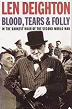 Blood, Tears and Folly