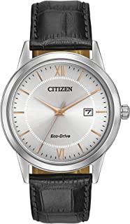 ساعت مچی مردانه اکودرایو مدل AW1236-03A  محصول برند CITIZEN.