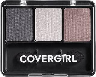 covergirl matte eyeshadow