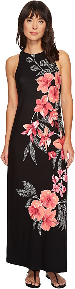 Bedoin Blossoms Maxi Dress