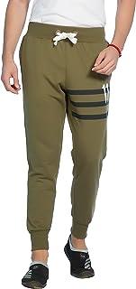 e27edd2c0da Greens Men's Track Pants: Buy Greens Men's Track Pants online at ...