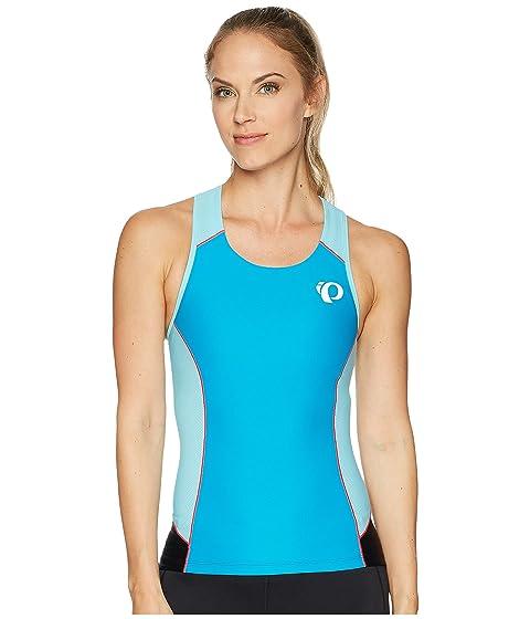 Pearl Blue Izumi tirantes Atomic camiseta Aqua Pursuit Tri Blue Elite de qp4WwqfC