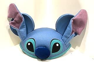 stitch mickey ears