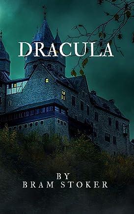 D R A C U L A (English Edition)