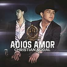 christian nodal adios amor mp3