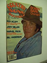 Country Song Roundup November 1978, Bobby Bare cover (Roy Acuff, Bill Anderson)