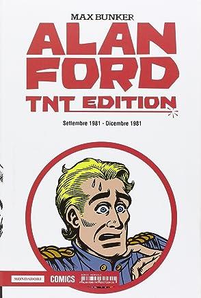 Alan Ford. TNT edition: 26