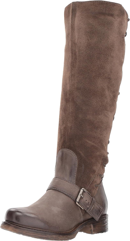 Miz Mooz Womens Nichola Fashion Boot