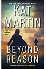 Beyond Reason (The Texas Trilogy Book 1) Kindle Edition