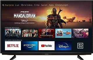 Grundig Vision 7 – Fire TV Edition (50 VAE 70) telewizor o