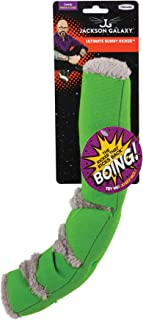 JACKSON GALAXY 32453 Ultimate Bunny Kicker Cat Toy with Catnip