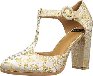 N.Y.L.A. حذاء أوليبيلي للسيدات
